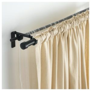 Rv Extended Shower Curtain Rod