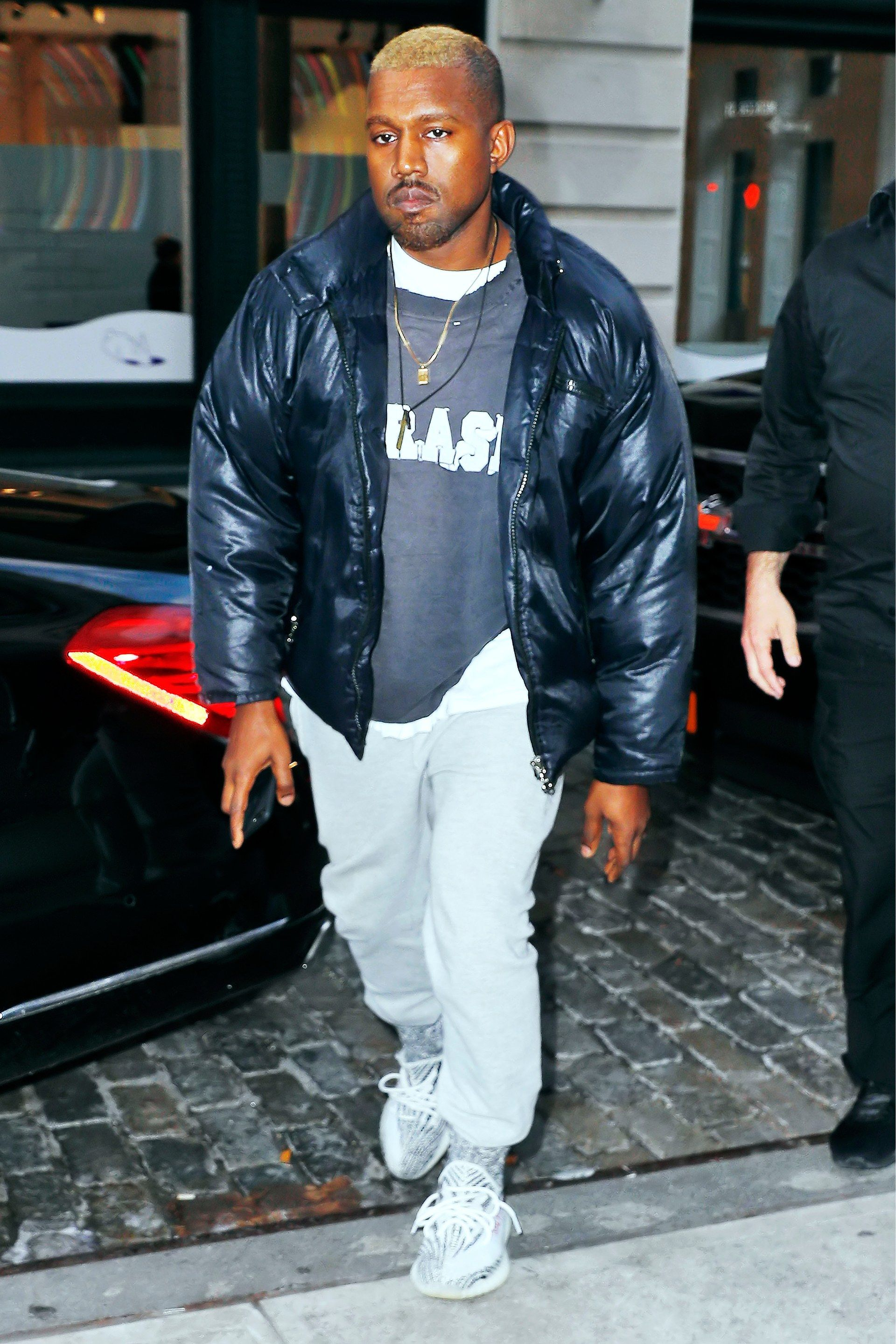 The Kanye West Look Book Kanye West Style Kanye West Outfits Kanye West