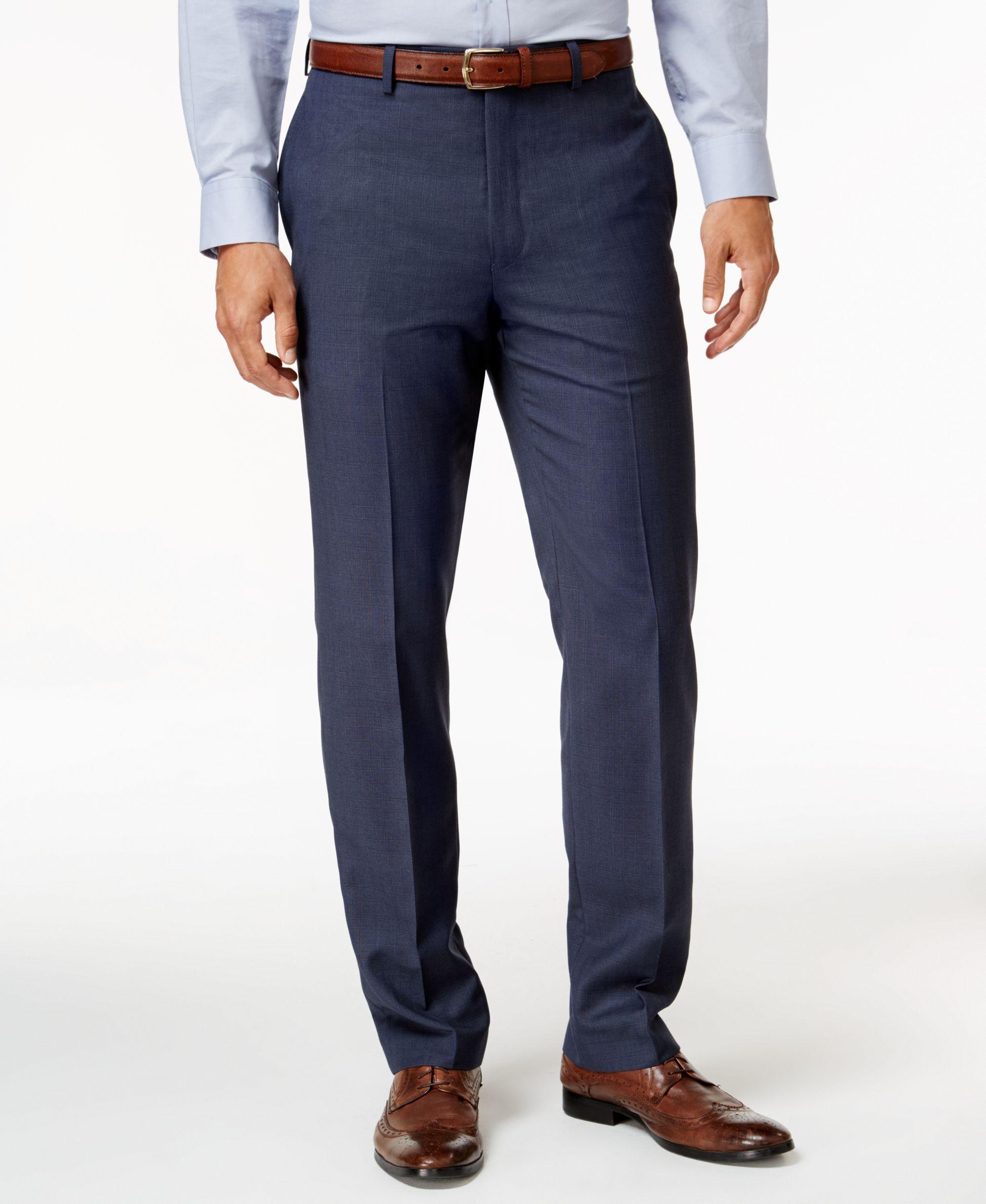 37+ Mens dress pants slim fit information