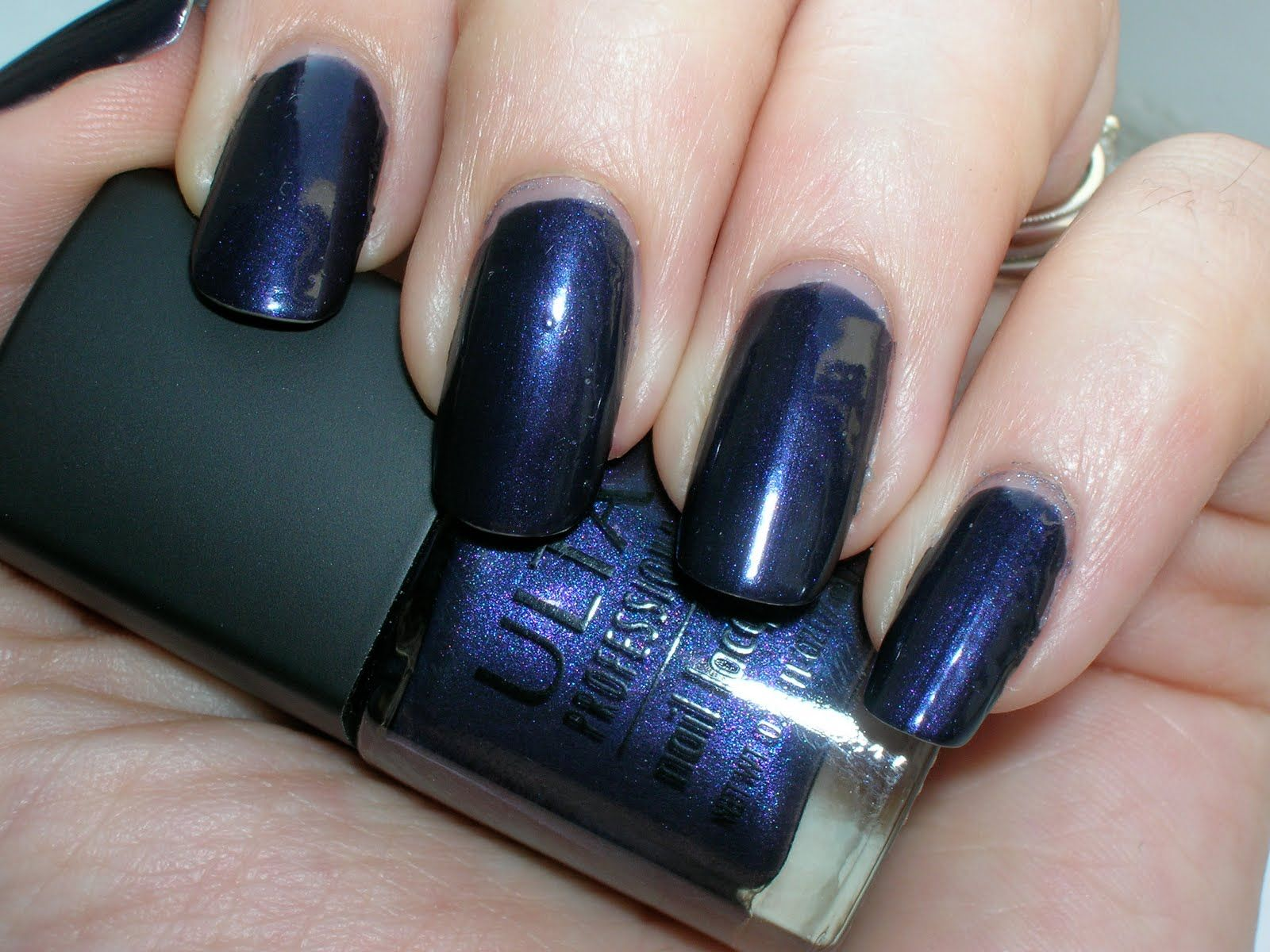 funky nail polish colors | Ulta Professional After Hours and a Word ...