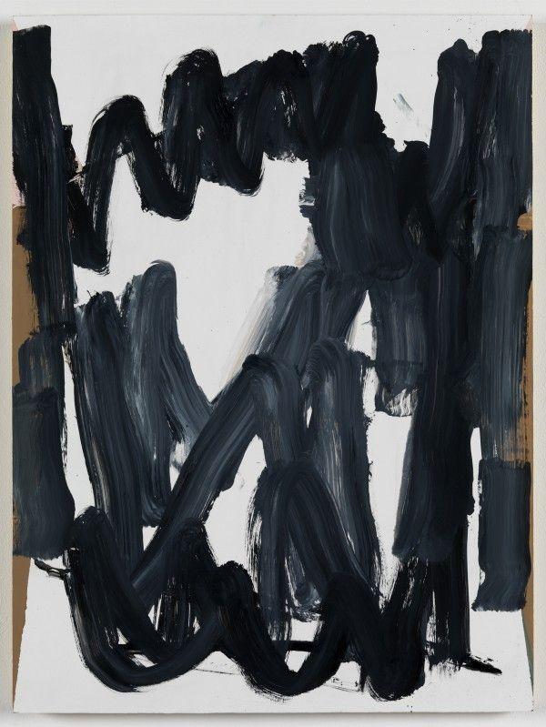 Richard Aldrich - Untitled, 2011