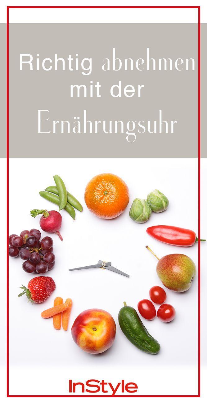 Photo of Ernährungsuhr: Wenn du nach dieser Uhr isst, nimmst du ab