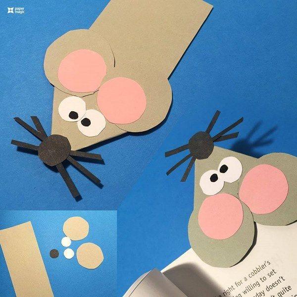 How To Make Paper Animals Craft 39 Craft Pinterest Paper