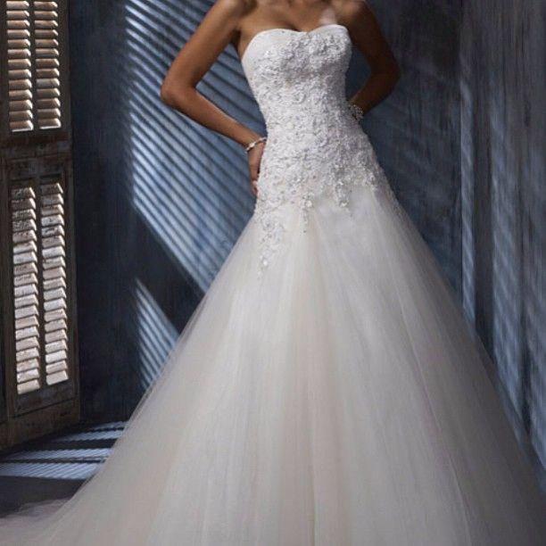 Best 25+ Cute Wedding Dress Ideas On Pinterest