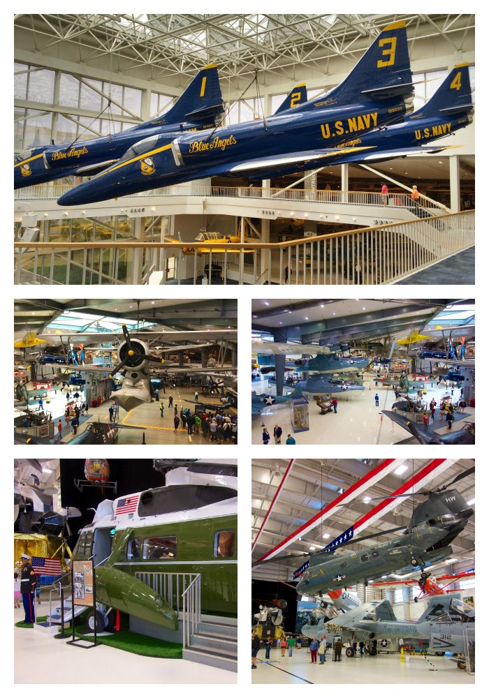 Pensacola Fl Where To Eat The National Naval Aviation