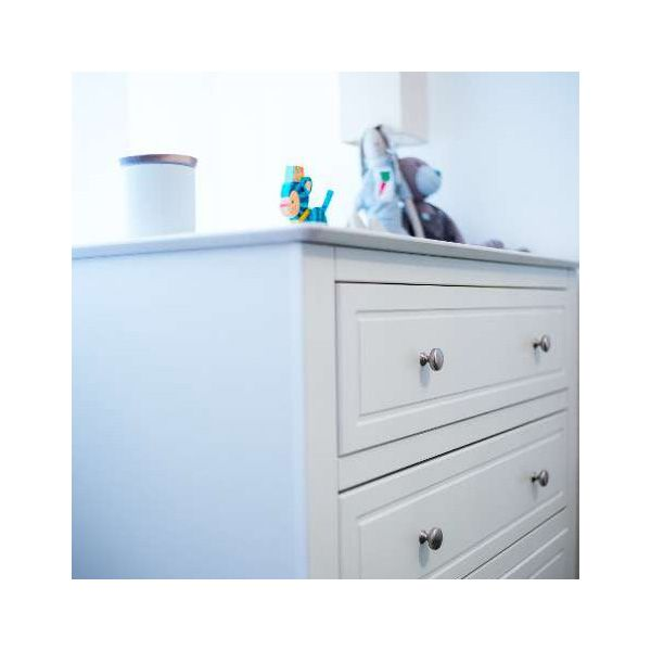 Clique Chest Of Drawers In Baby S Room Fabulous Quality Customer Photo