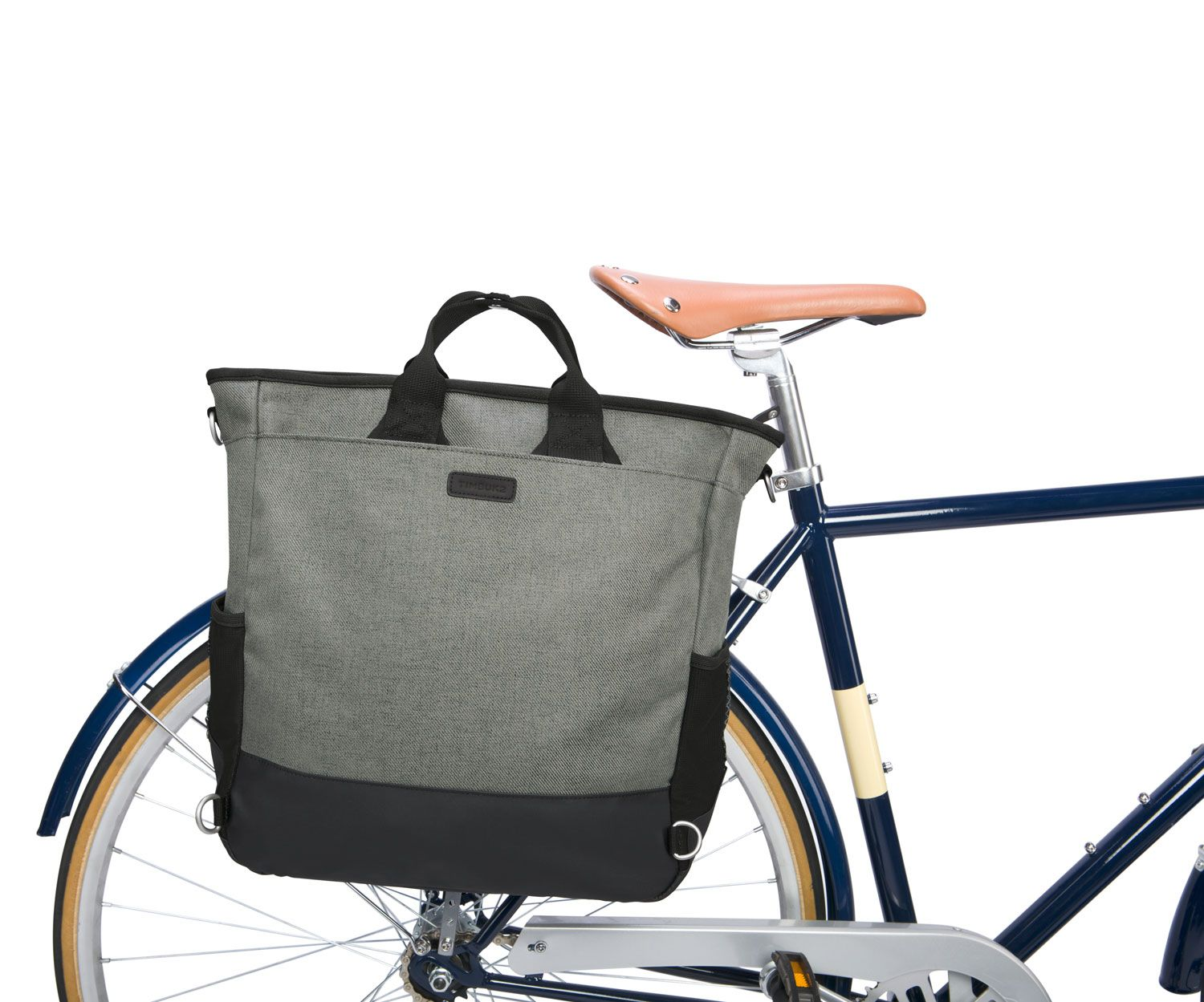 ecfbe4548611 Noe Pannier - Best Commuter Pannier - Tote or Pack