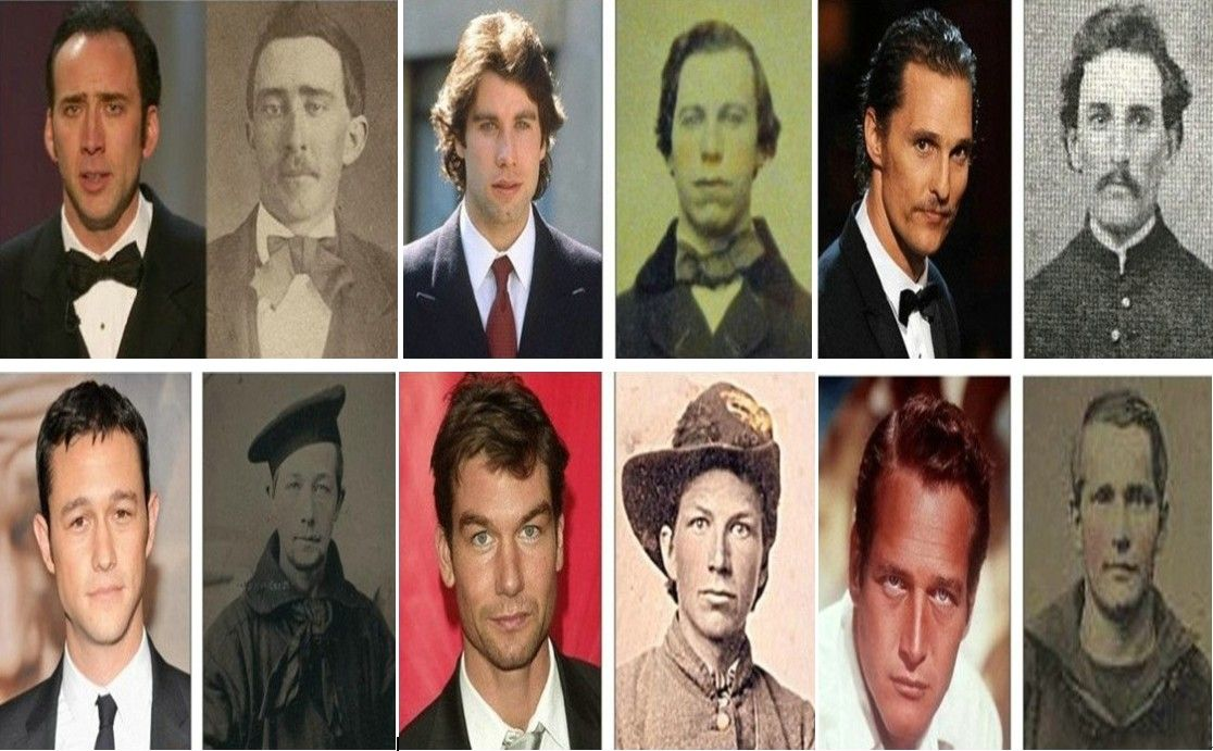 22 Best Time Traveling Celebrity Vampires images | Time ...