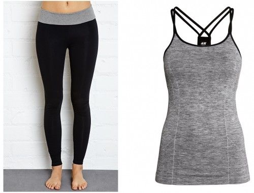 Cute Cheap Workout Clothes Under 25 Yoga Outfit Sweat Like A