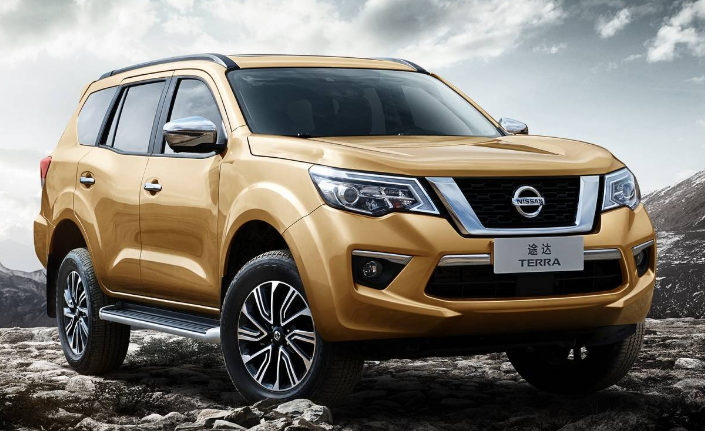 2020 Nissan Xterra Review Price And Release Date Nissan Xterra Nissan Nissan Pathfinder