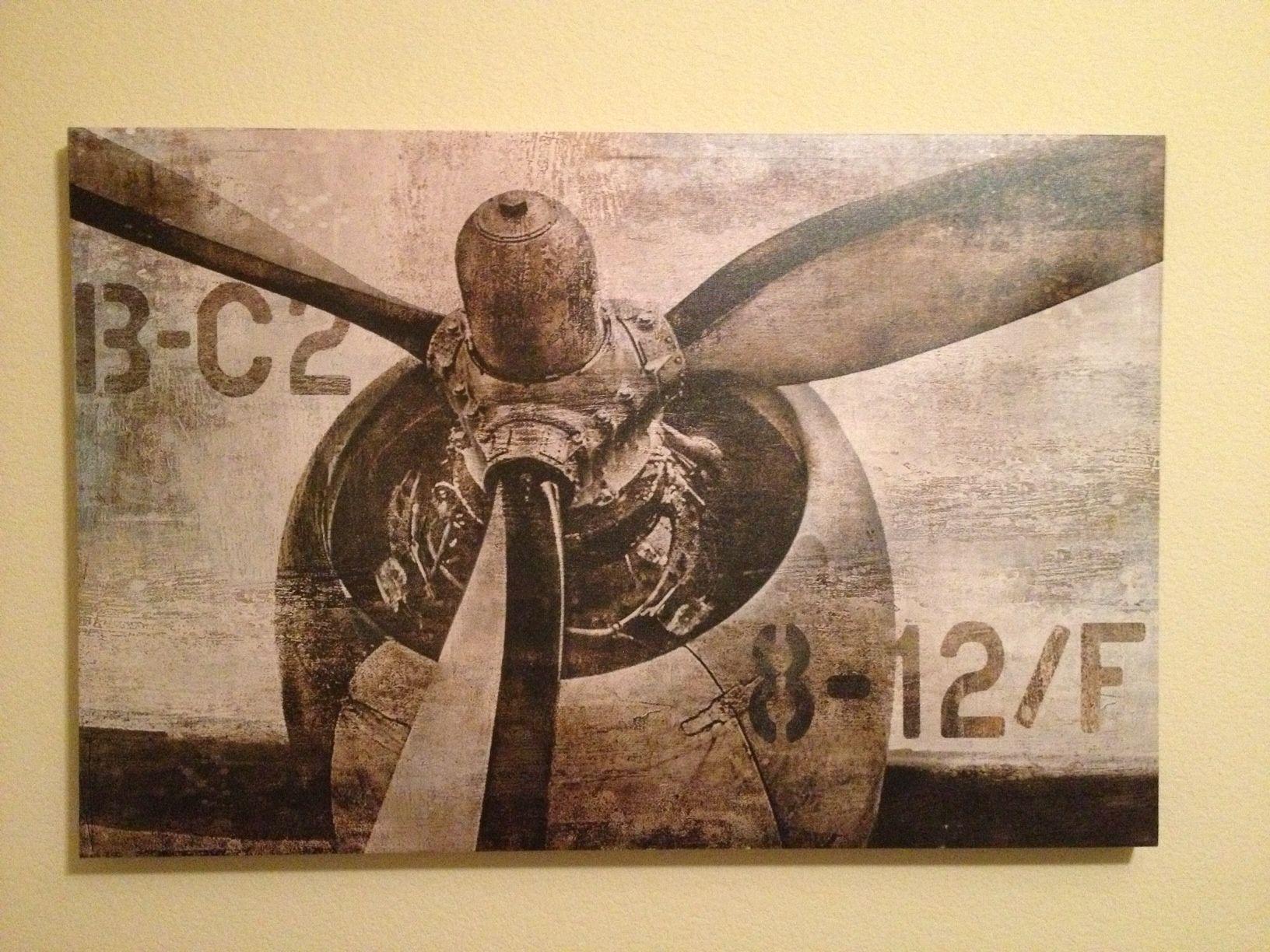 24 best vintage airplane nursery images on pinterest vintage