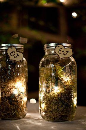lighting in a jar. Firefly Lighting In A Jar. Photo By Mayamyers.com Jar