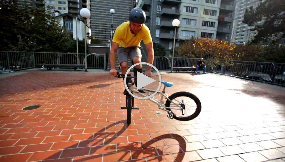 Bike Check Bernard Kerr S Pivot Phoenix 29 Carbon Crankworx