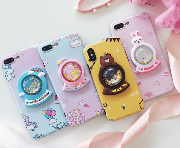 New Funny Anime Funny Anime Phone Case For Iphone6/6S/6Plus/7/7Plus8/8plus/X Funny Anime Phone Case For Iphone6/6S/6Plus/7/7Plus8/8plus/X 6
