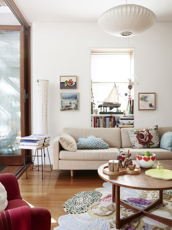 Vanessa and Christian Holle Design files Living rooms and Interiors