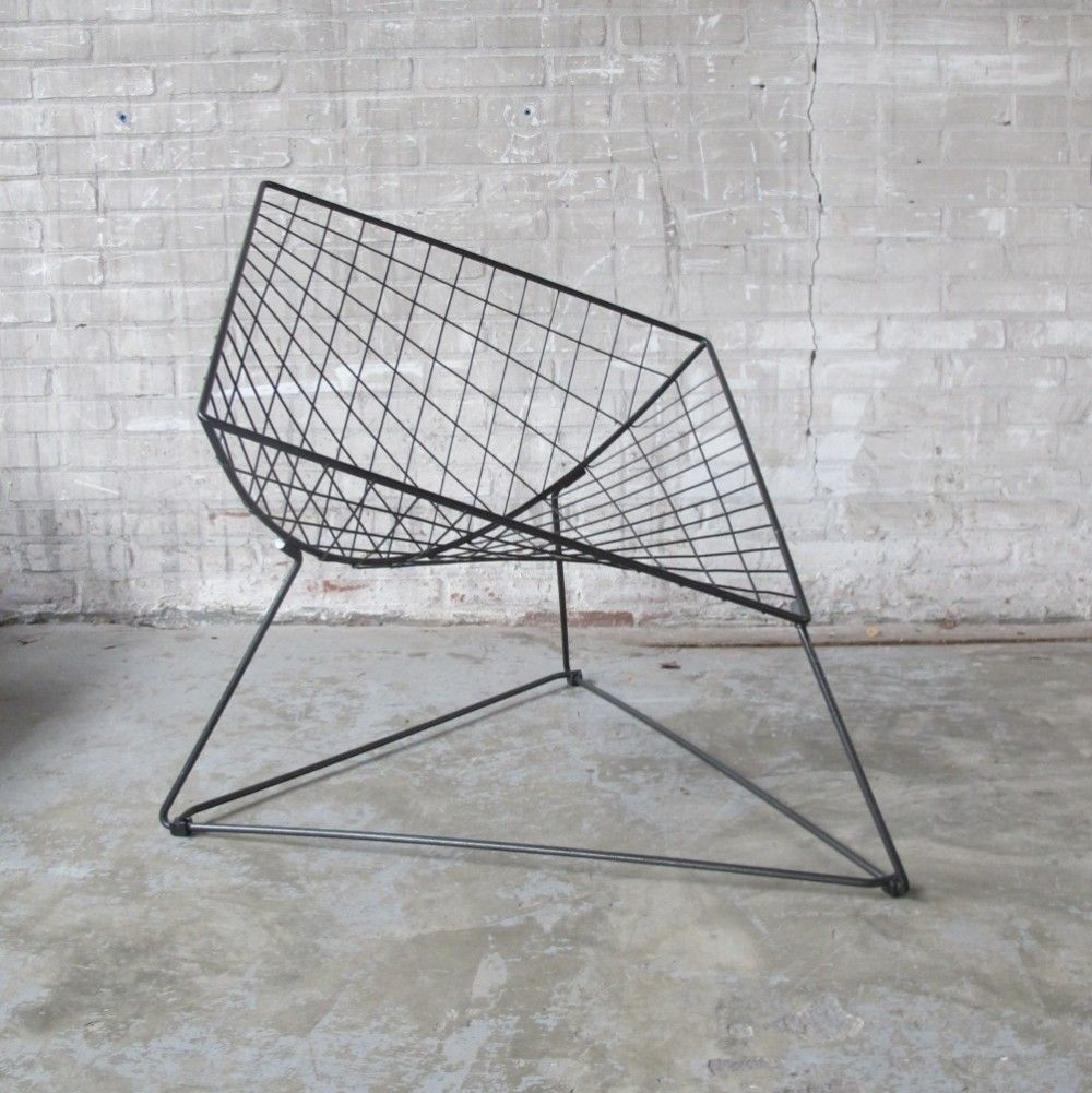 lounge chairs from the seventies by niels gammelgaard for ikea