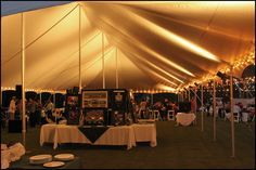 wedding tent lighting | Wedding Lighting Ideas | Wedding Reception Lights | Par Can Washes & wedding tent lighting | Wedding Lighting Ideas | Wedding Reception ...