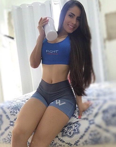 brasileira mujeres putas hermosas