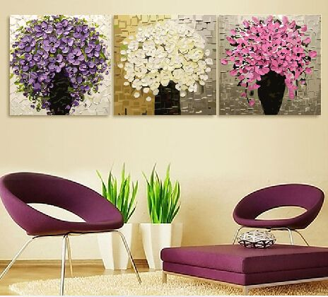 Resultado de imagen para cuadros decorativos para sala for Adornos decorativos para sala