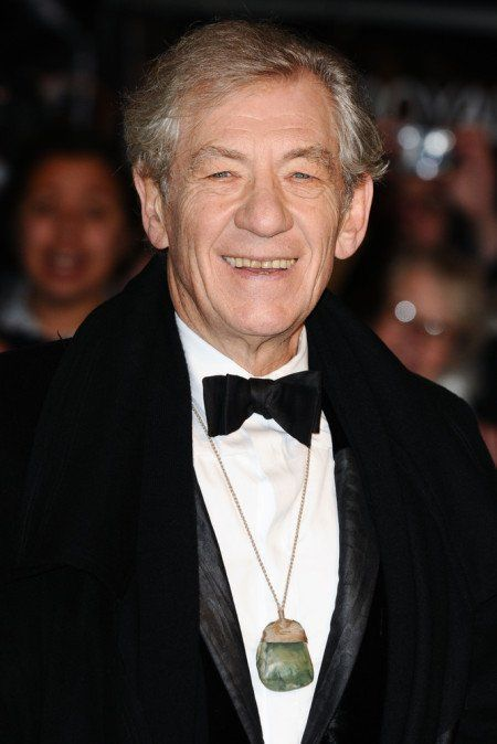 12 Things You Didn T Know About The Harry Potter Films Harry Potter Films Sir Ian Mckellen Michael Gambon