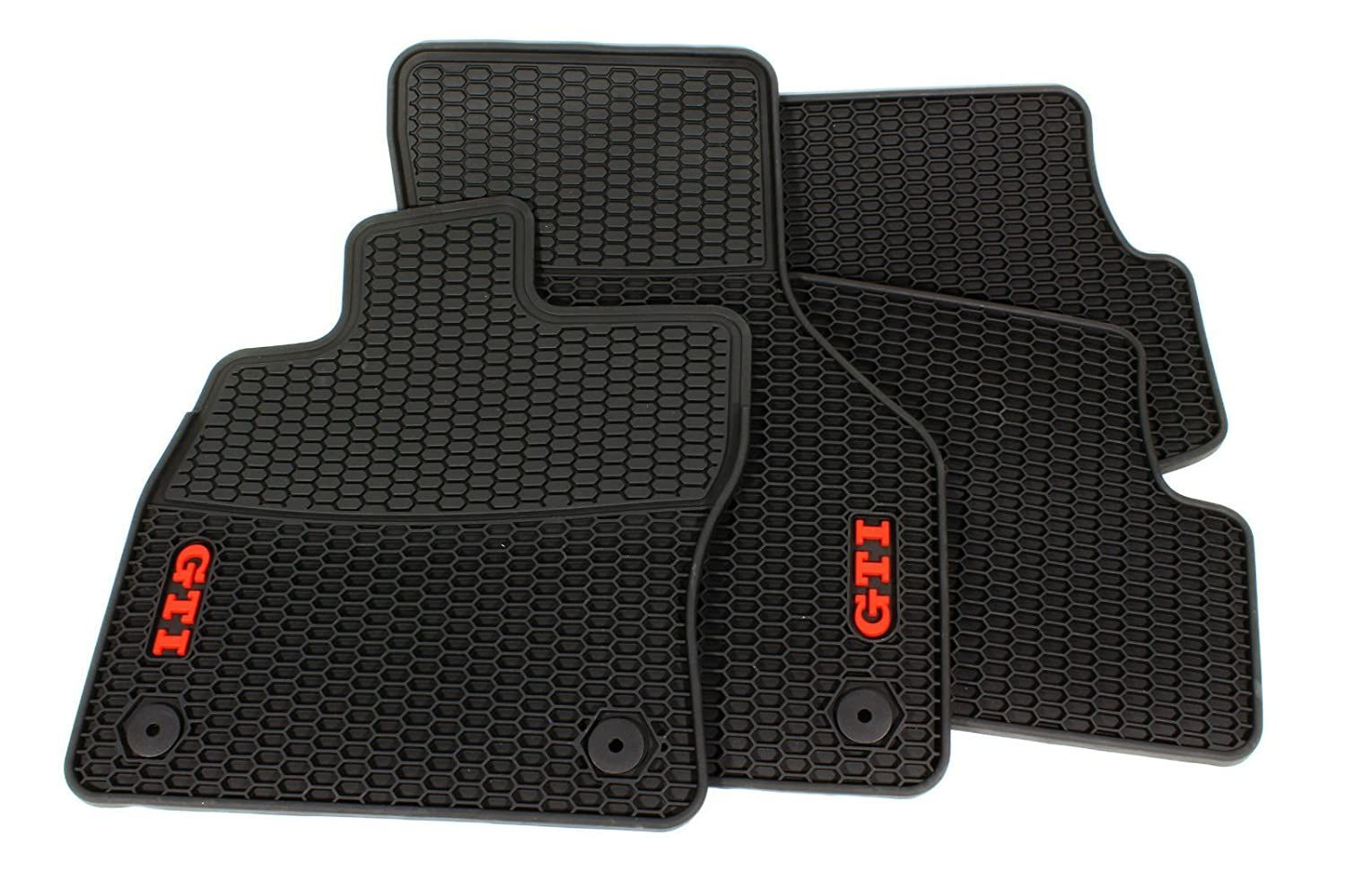 2015 VW Volkswagen GTI MK7 ORIGINAL Monster Mats All