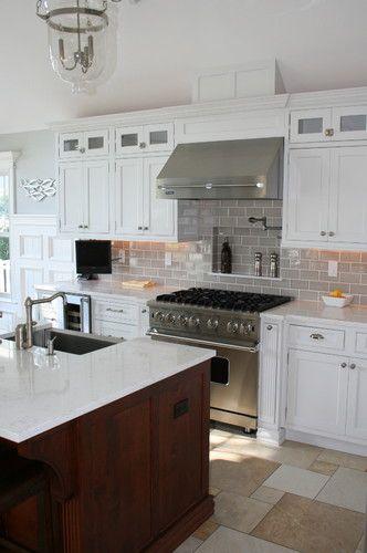 Dewils White Inset Traditional Kitchen Design Kitchen Design Home Kitchens