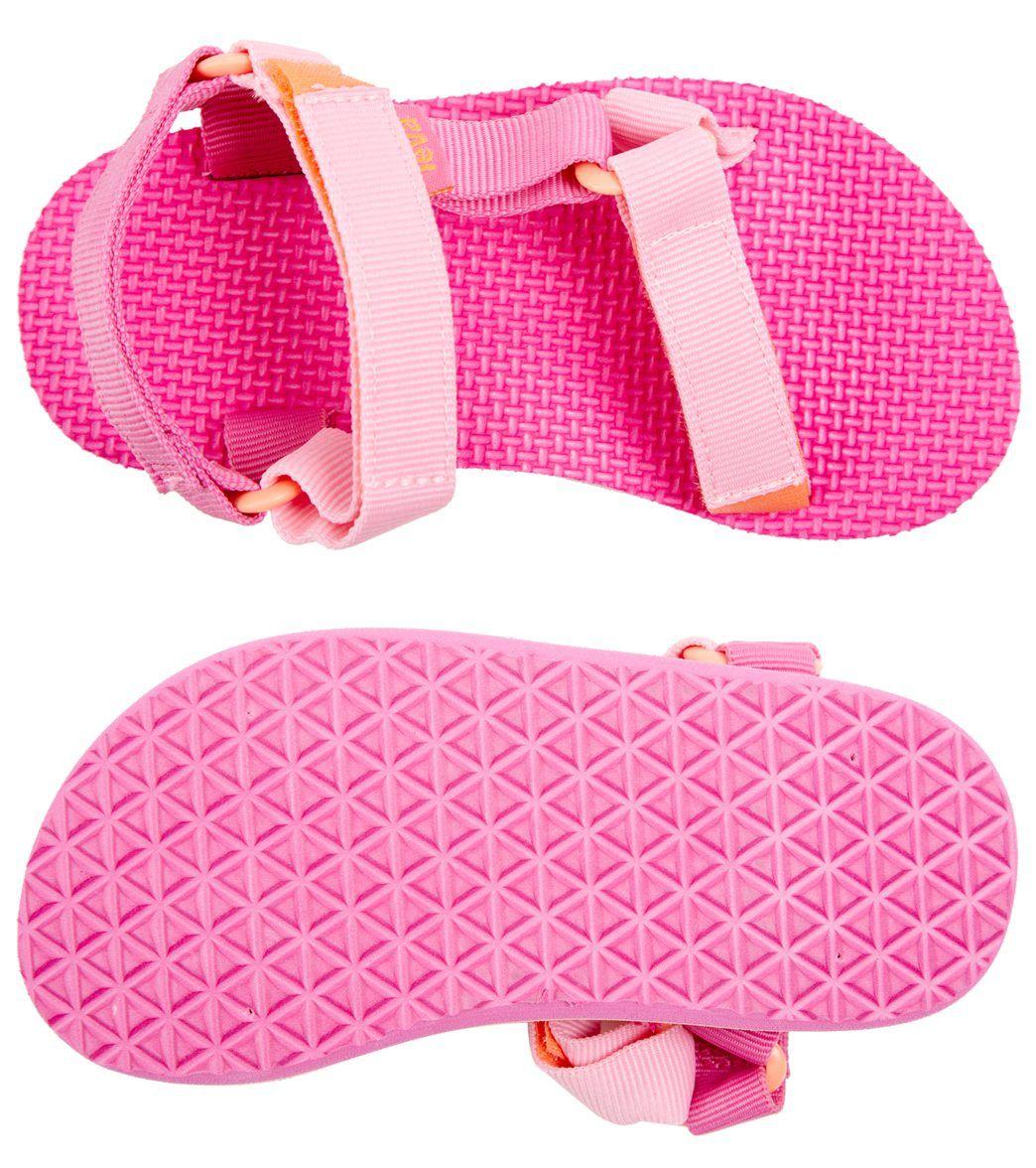 156ef4caa95a Teva Kid s Original Universal Sandal at SwimOutlet.com – The Web s most  popular swim shop