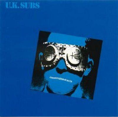 UK Subs 1979