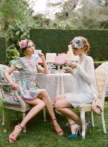 0f70a27706 Pastel tea party