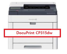 Docuprint Cp315dw Driver Download Fuji Xerox Drivers Di 2020