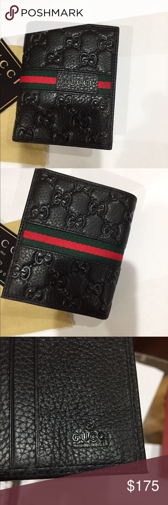57bbd5efa72 Gucci Wallet New great quality comes with box Gucci Bags Wallets ...