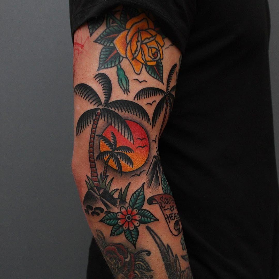 Pin by Joshua Martinez on Tattoo Traditional tattoo