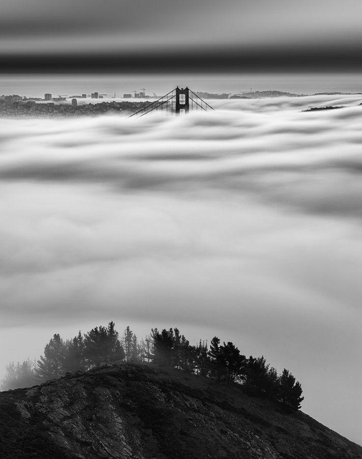 Nature Vs City By Toby Harriman On 500px Best Landscape Photography Urban Landscape White Photography
