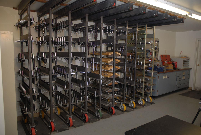Image of tool box storage ideas workshop garage for Room setup tool