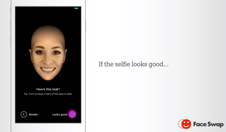 Face Swap Microsoft App Released on Android Face swap