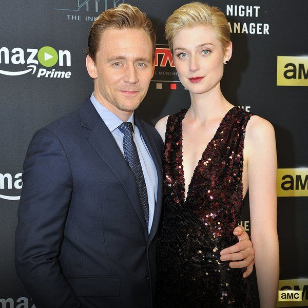 Twitter Elizabeth Debicki Tom Hiddleston Hot Actors