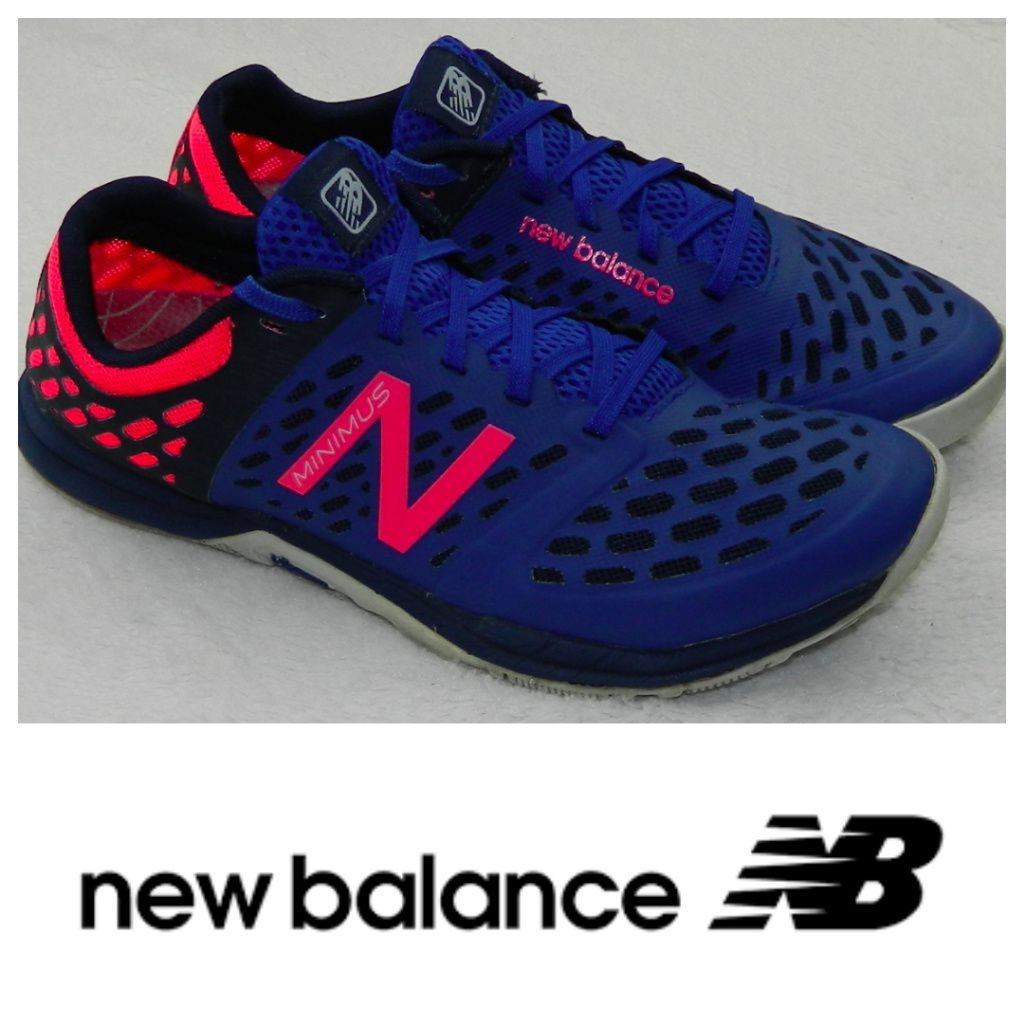 New Balance Shoes New Balance Minimus Womens 10 Sneakers