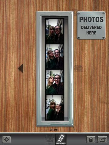 Pocketbooth By Project Box App, Photo booth, Iphone