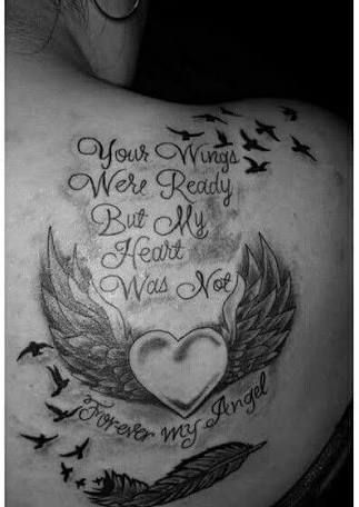 Image result for rip tattoos quotes | Rip tattoo, Grandma ...
