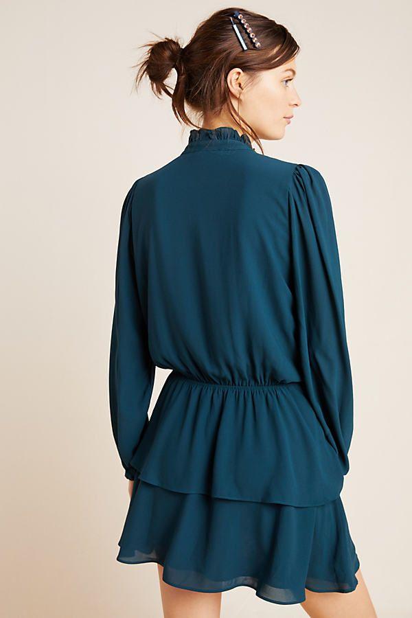 Yumi Kim Cadiz Tunic Dress #tunicdresses
