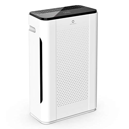 Airthereal Air Purifier for Home Large Room and Office