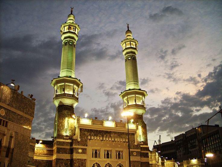 The Kaaba Pin - Yasiin