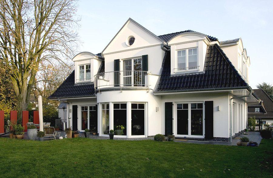 Massivhausbau In Ostwestfalen, Individuelle Planungen | ARGE HAUS Minden  Außen Umgestalten, Stadtvilla,