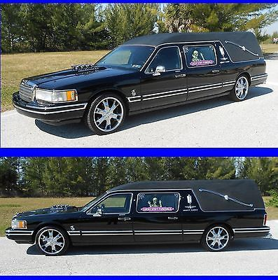 Lincoln Town Car Hearse Bikes Cars Trucks And Cool