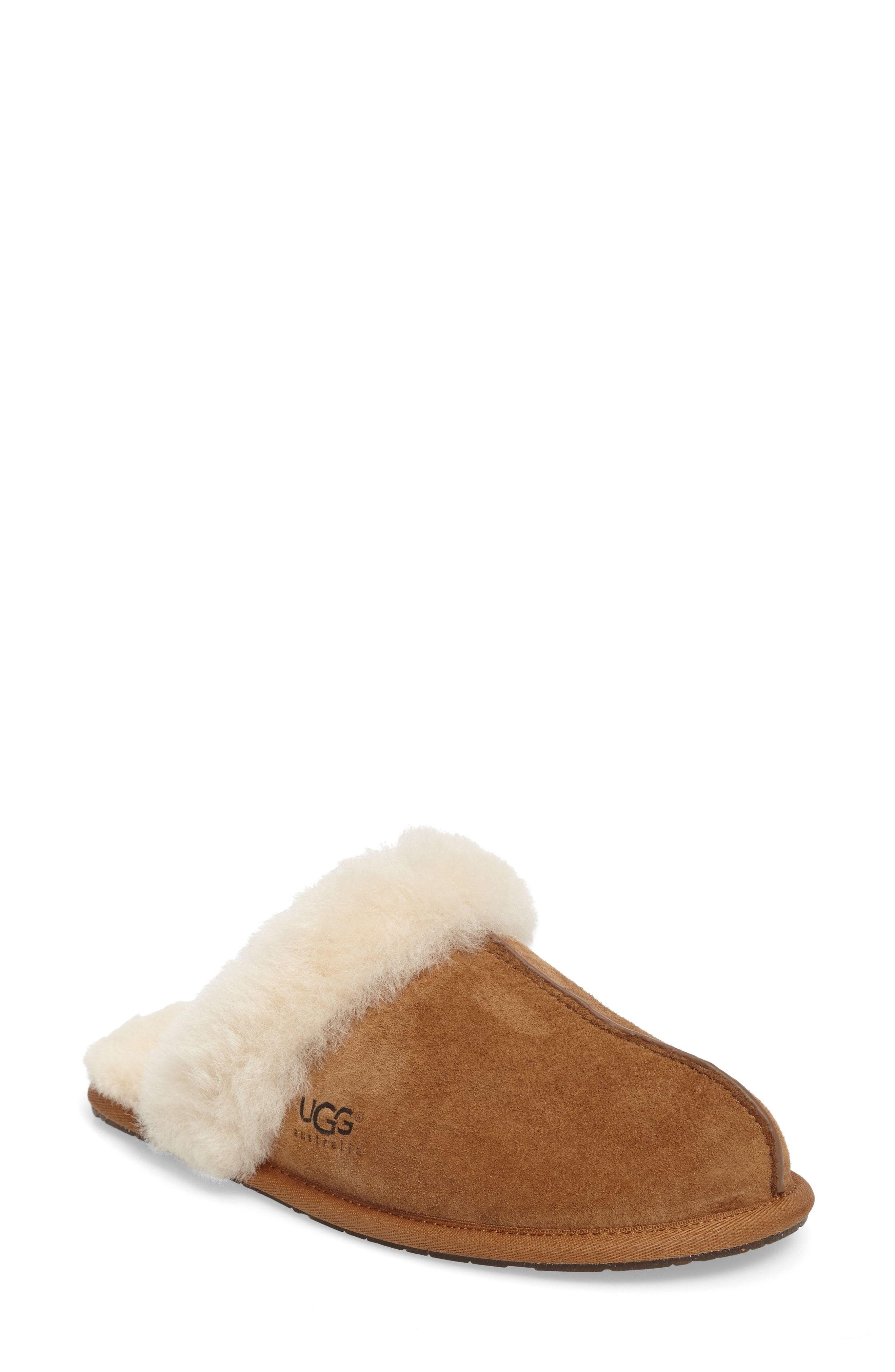4c8e289b0 UGG® Scuffette II Water Resistant Slipper (Women) | Fashion Inspo + ...