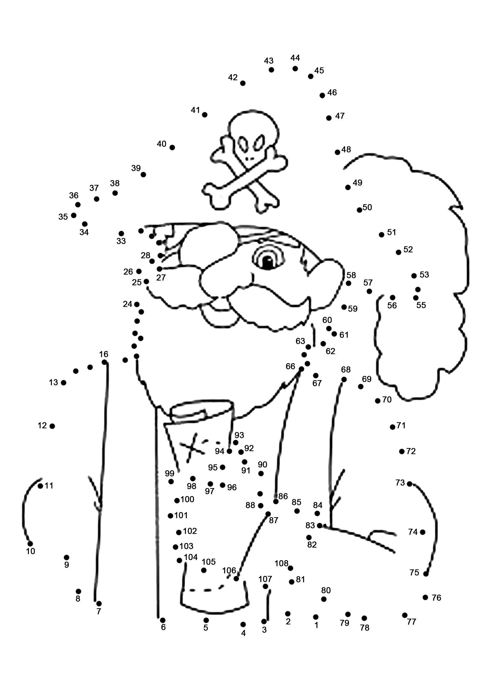 рисунки по точкам смешные бывшие просто