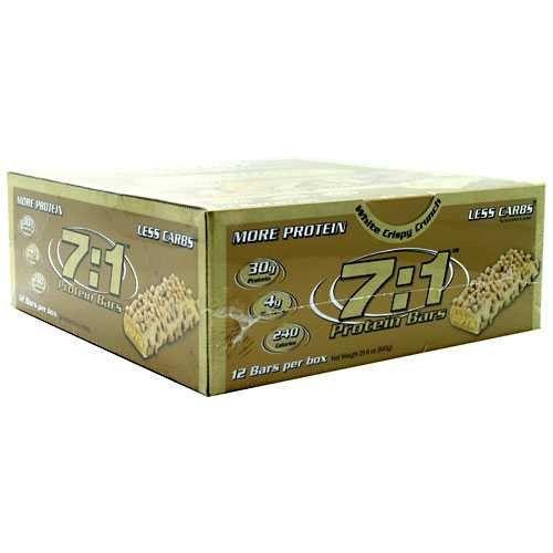 2:1 7:1 Protein Bar -  26.31