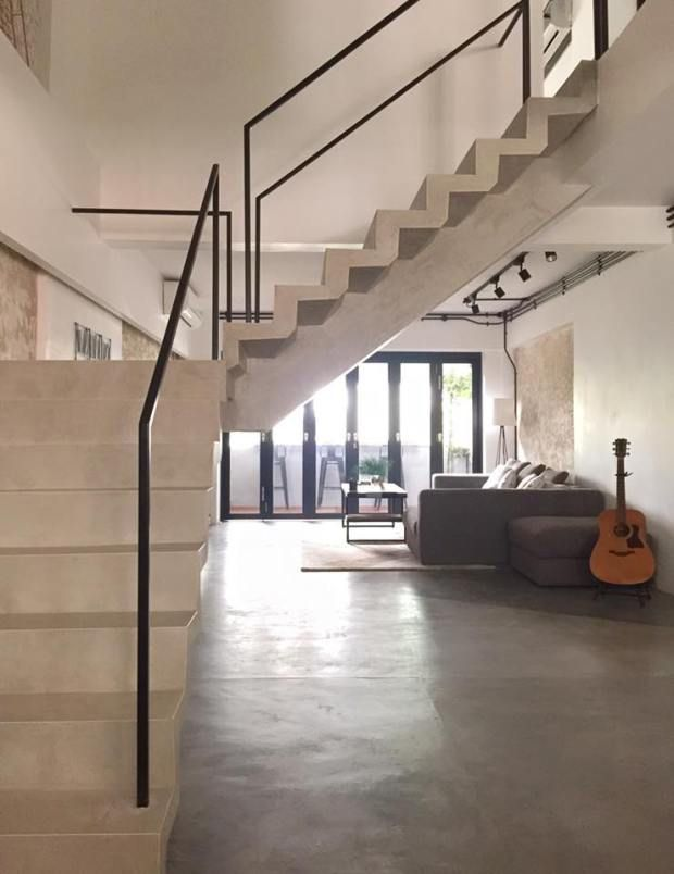 Best Honest Minimalism With Images House Design Staircase Design Minimalist Home 400 x 300