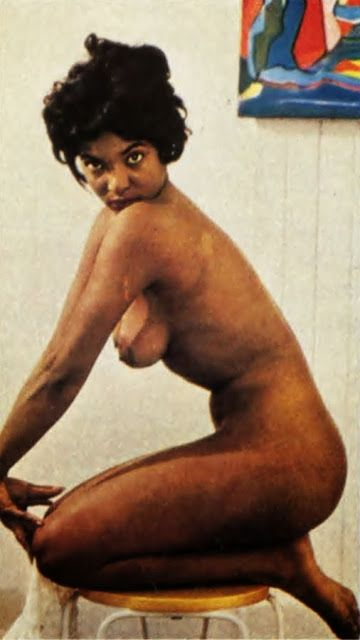 Are absolutely Star trek nichelle nichols nude are absolutely