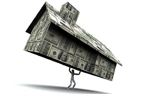 Things to Consider While Selling Property to Cover #Mortgage #Debts http://goo.gl/IQj81r
